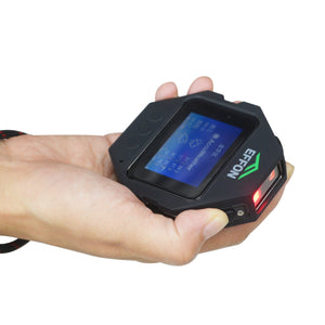 EW02 Smart Glove Barcode Scanner Android