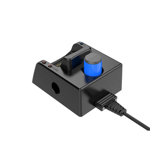 Corded Wearble Ring Scanner with Armband