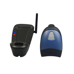Wireless Barcode Scanner 2D With Cradle HS3220