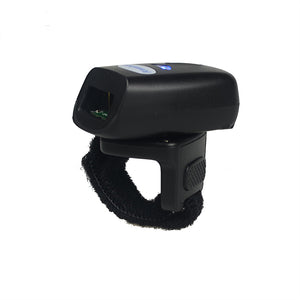 Cordless bluetooth Ring Barcode Scanner FS03