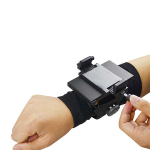 Adjustable Wearable Armband WT02S