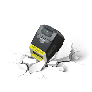 portable glove barcode scanner