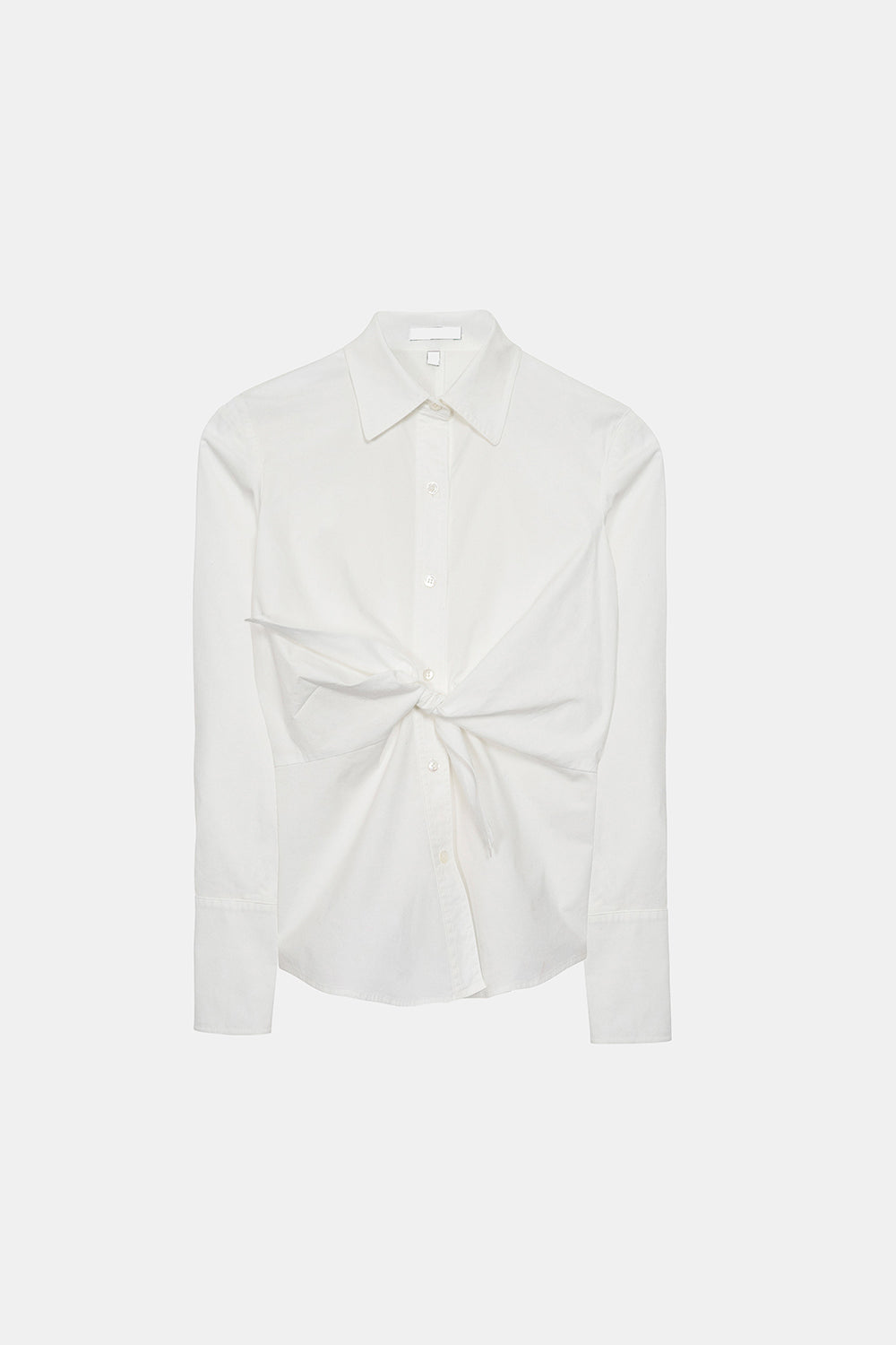 Anne Klein Vintage White Shirt