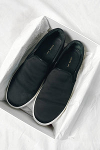 Celine Satin Sneakers Size 40 (UK7)