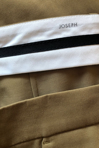 Joseph Pre-Owned Utilitarian Co-ord Suit Size 8
