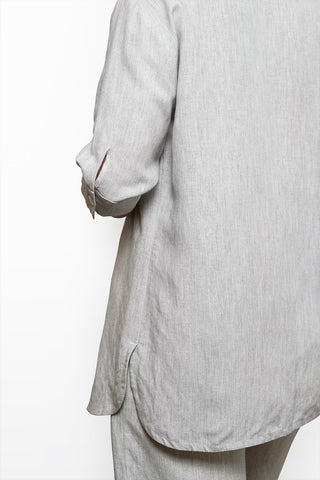 Sportmax by Max Mara Vintage Linen Blend Co-ord Size 10