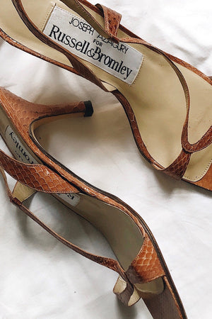 Russel & Bromley Shoes Size 37.5