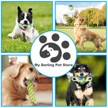 Load image into Gallery viewer, 7 Pack Pet Dog Toy's