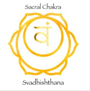 Functioning of the Sacral Chakra