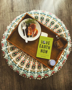 One Day at a Time Let's Love Earth Now- (Review)