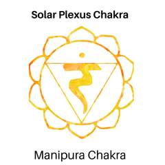 Sacral Chakra Symbol- Healing Intentions Natural Blog