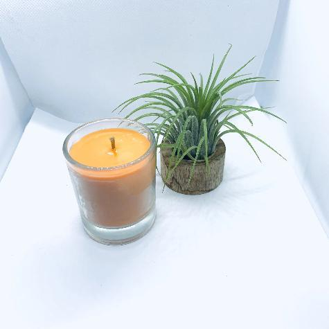 Grateful Candle - Healing Intentions