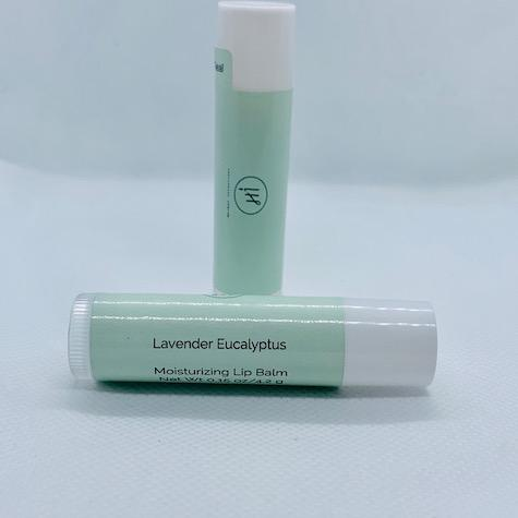 Lip Balm - Healing Intentions