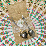 Tea Utensil Set - Healing Intentions