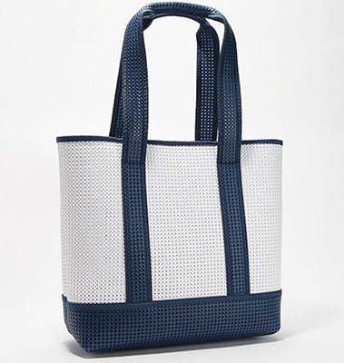 All Weather Garden Tote Bag - Blue