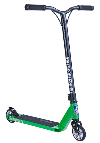 Grit Fluxx Pro Scooter 2015 - Grit Pro Scooters USA - 1