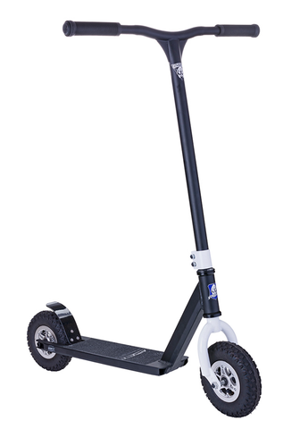 Grit A/T Dirt Scooter - Grit Pro Scooters USA - 2