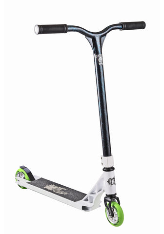 Grit Fluxx Pro Scooter - Grit Pro Scooters USA - 4
