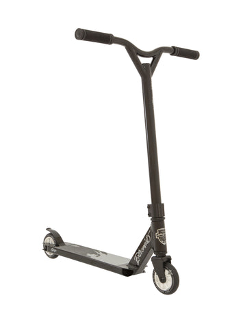 Grit Extremist Pro Scooter - Black Out