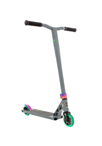 Grit Elite Pro Scooter - Satin Sky Gray
