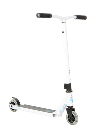 Grit Atom Pro Scooter - White