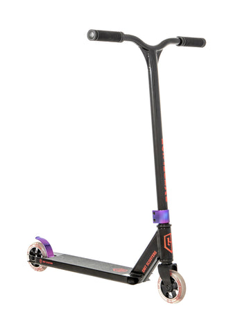 Grit Extremist Scooter - Black