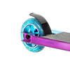 Grit Extremist Scooter - Vapor Blue/Purple/Black