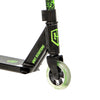 Grit Extremist Scooter - Black/Green