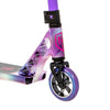 Grit Mayhem Scooter - Neo Paint/Purple