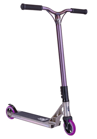 Grit Invader SCS Pro Scooter - Grit Pro Scooters USA