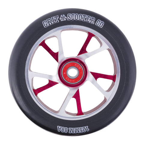 Grit Bio Core Wheel 125mm -  - 1