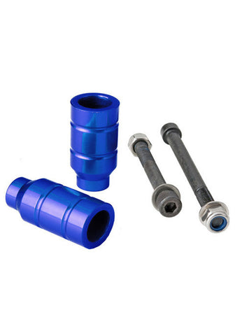 Alloy Pegs w/ Axles -  - 1