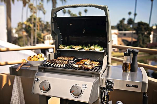 Tips & Techniques to get your grill summer ready!