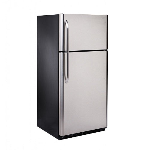 22 cu/ft Propane Fridge