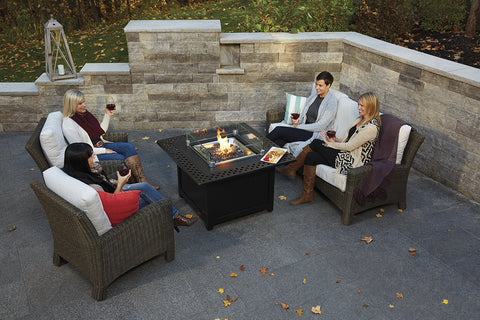 Kensington Patioflame® Table Series