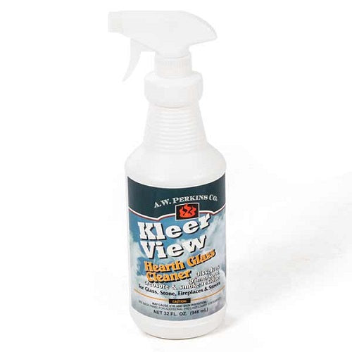 Kleer View Glass & Hearth Cleaner