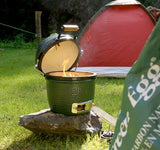 Big Green Egg Mini 10""