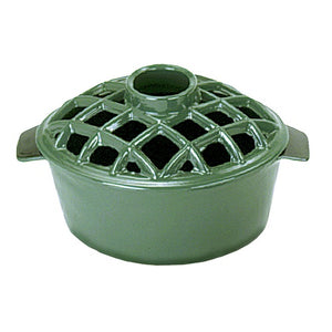 Lattice Top Steamer