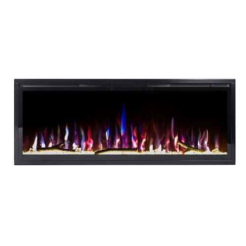 "TöSO 50"" Electric Fireplace"