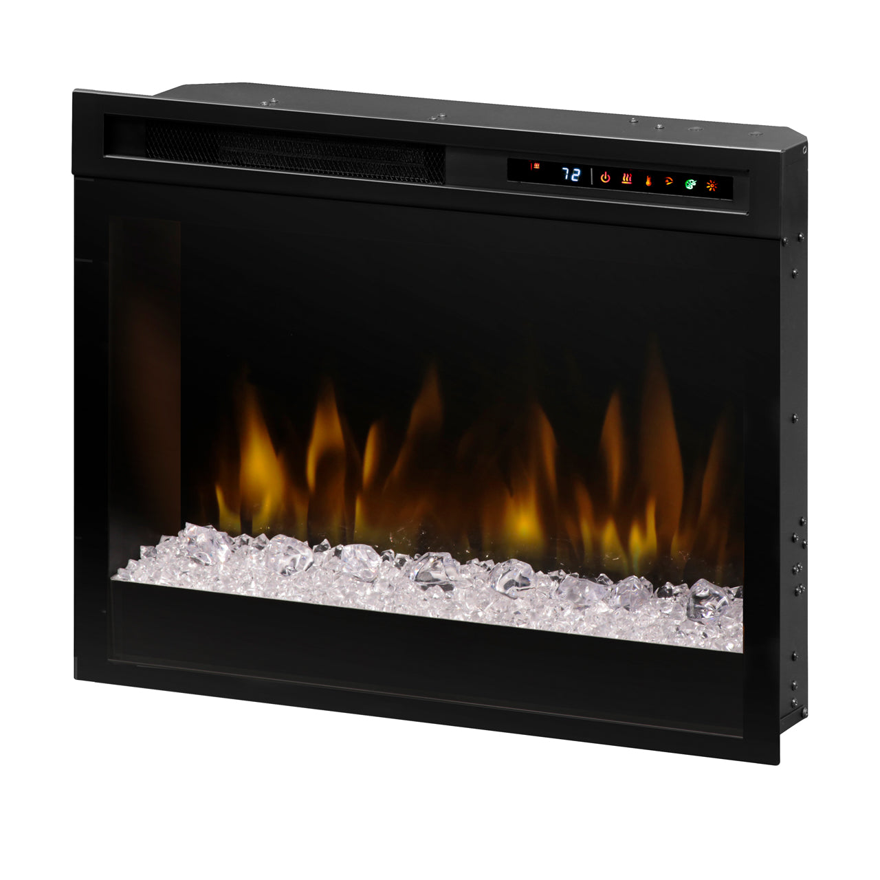 "Multi-Fire XHD™ 23"" Plug-in Electric Firebox"