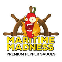 Maritime Madness Hot Sauces - IN STORE ONLY