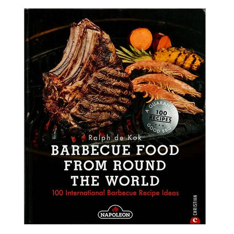 BBQ Food From Round The World