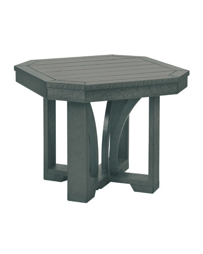"24"" Square End Table"