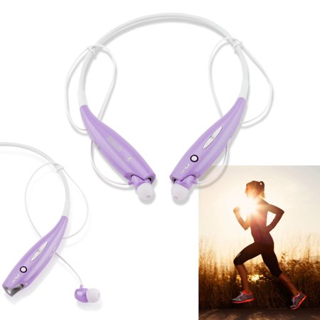 Bluetooth headphones Wireless Headset Sport Stereo Earphone Running