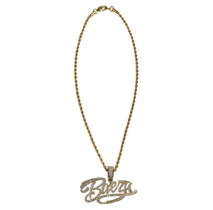 LIMITED EDITION BAEZA CHAIN