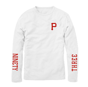 P LONG SLEEVE