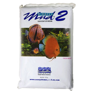 Freshwater Miracle Mud
