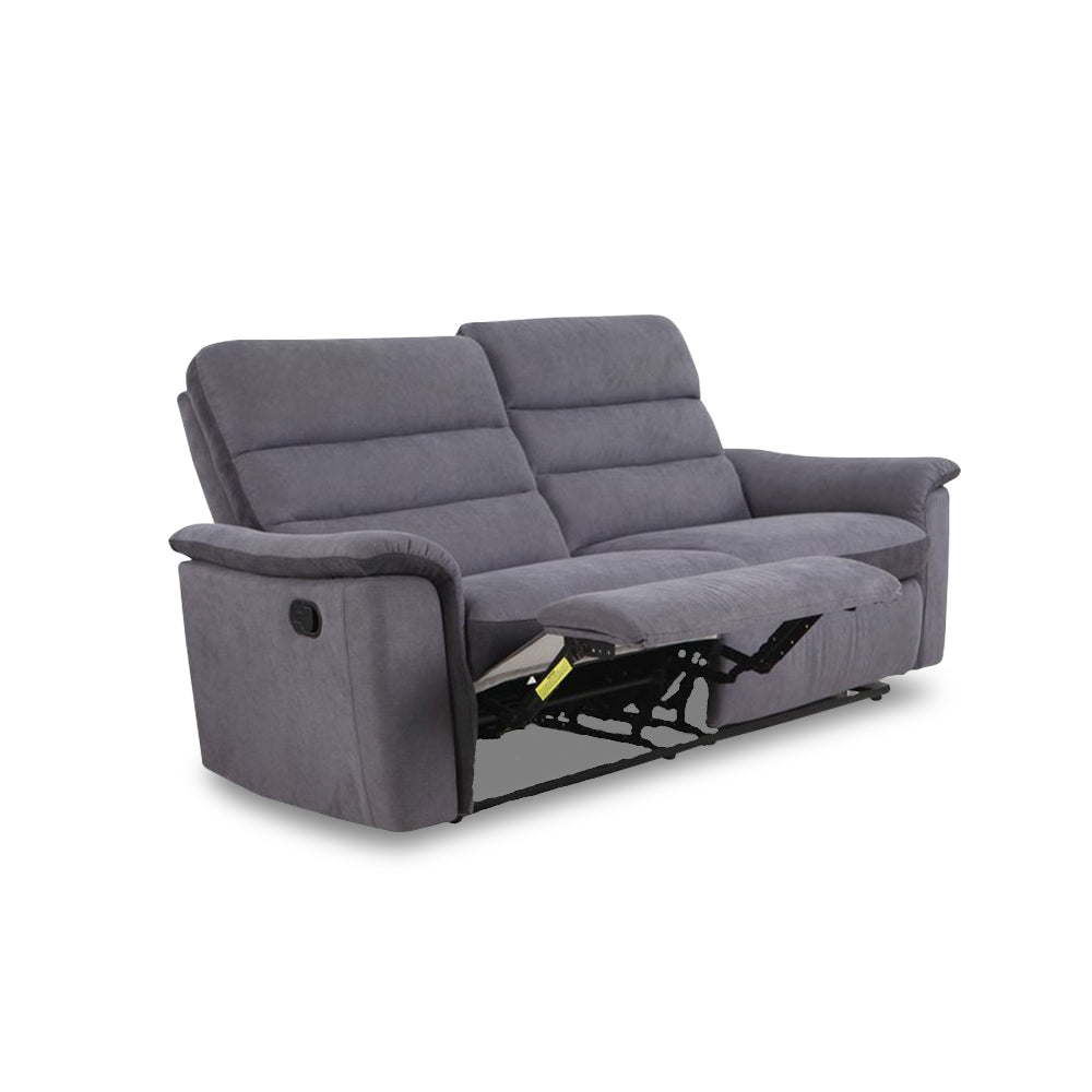 SOFA RECLINOMATICA 2 PTOS SEATLE