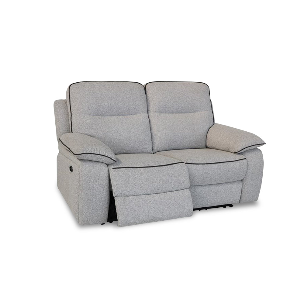 SOFA RECLINOMATICA 2 PTOS ALABAMA