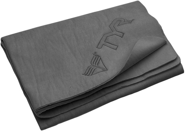 TYR LARGE DRY OFF SPORT TOWEL